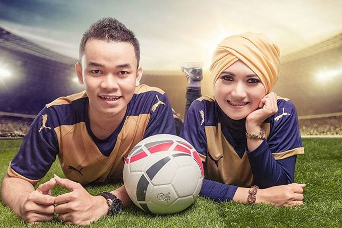 Pre Wedding by d'Angelo art Photography - 028