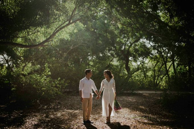 Abri & Citra Casual Couple Session by Satrya Photography - 006