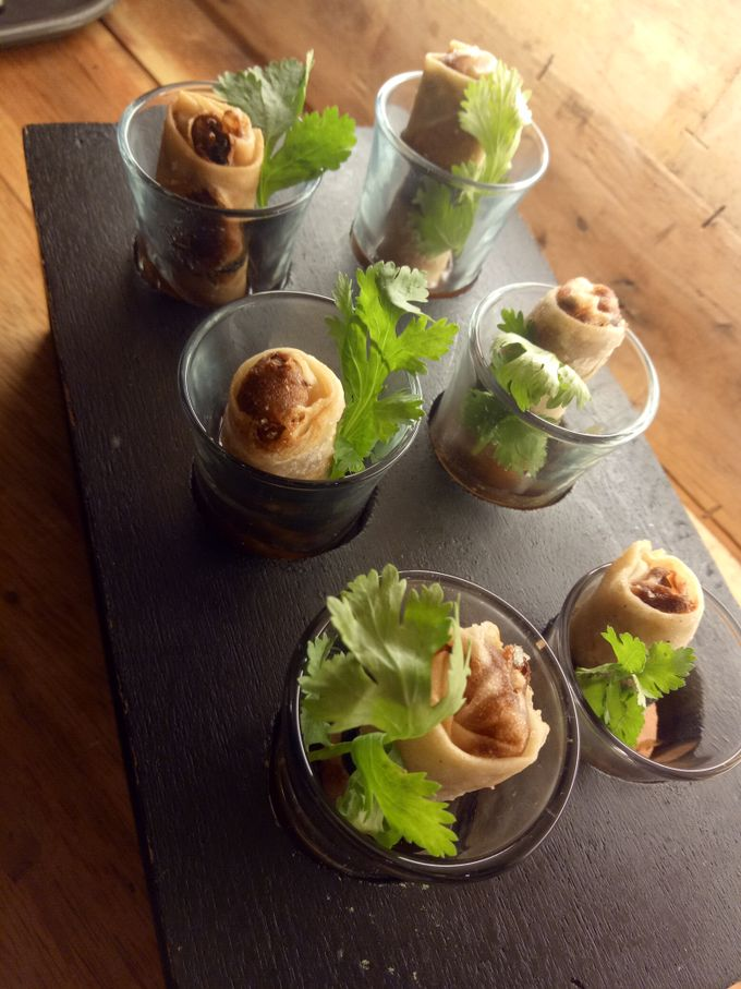 Assorted Canape by Bali Miracle Catering - 010