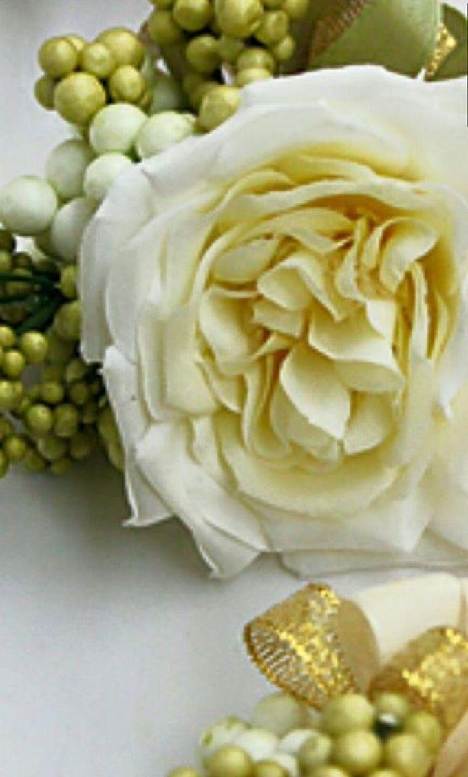 All Wedding Affairs (Joshua♡Jeanna) by Dorcas Floral - 011