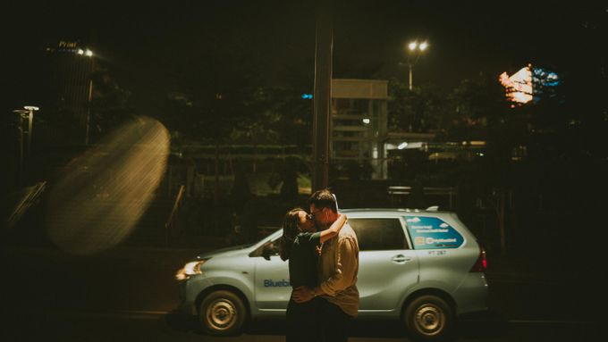Jakarta Pandemic Love Story by Nocture - 033