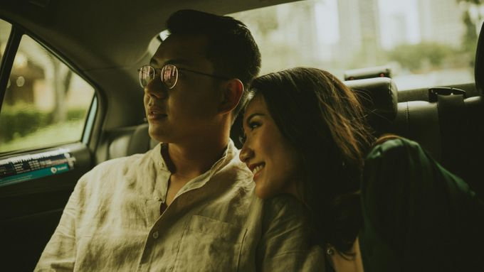 Jakarta Pandemic Love Story by Nocture - 006