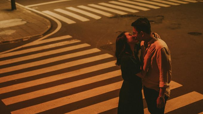 Jakarta Pandemic Love Story by Nocture - 018