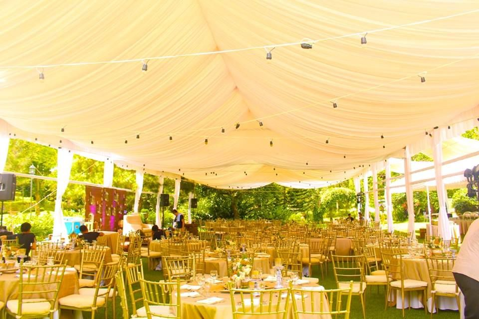 Add To Board Outdoor Weddings by Tent King - 002 & Outdoor Weddings by Tent King | Bridestory.com