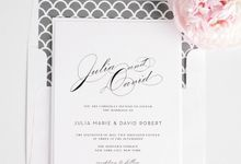 Shine Wedding Invitations Wedding Invitations in Rochester