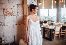Simply Classic wedding by Vered Vaknin