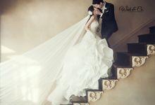 Sentimental love - Indoor by Wish & Co.