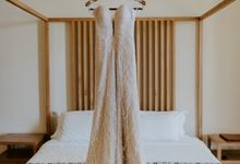 Angel & Ken Wedding by Delapan Bali Event & Wedding