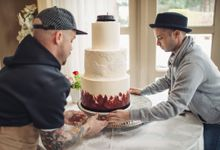 Tanner & Jay by Dreamlight Aesthetic Studio