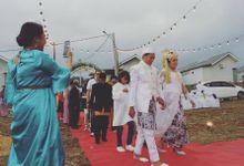 Pernikahan Deba 3 Maret 2018 by InayRani Wedding Consultant