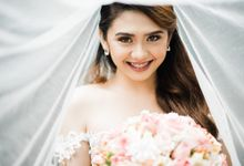 Mac x Erica - Tagaytay Wedding by We Finally Made It