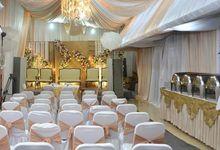 Paket Wedding Rumah by InayRani Wedding Consultant