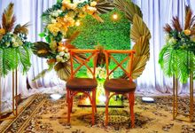 Paket Akad era New Normal by InayRani Wedding Consultant