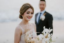 Angel & Ken Wedding by Delapan Bali Event & Wedding