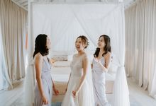 Rita & Ting Wedding by Delapan Bali Event & Wedding