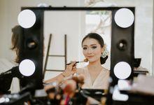 Bayu & Nindya by Delapan Bali Event & Wedding