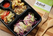 Leafwell Catering by Leafwell Catering
