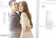 Olla Ramlan & Aufar Prewedding by Diera Bachir Photography