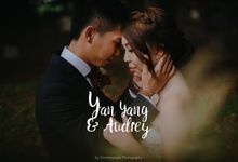 Wedding Day - Yan Yang & Audrey by Smittenpixels Photography