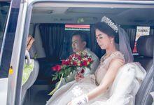 Wedding - Anyuk by Herry Ang MUA