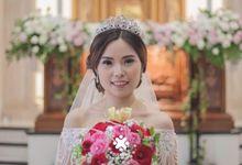 Wedding - Juliana by Herry Ang MUA