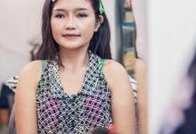 Wedding - Mona by Herry Ang MUA