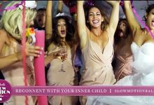 Ash & Coco Wedding Party by BALI SLOW MOTION VIDEO BOOTH