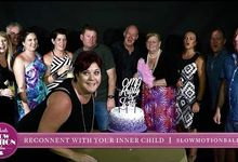 Kristy 40th Birthday Party by BALI SLOW MOTION VIDEO BOOTH