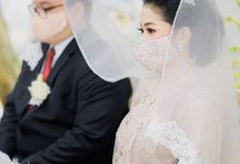 New  Normal Wedding Ceremony by ALVIN PHOTOGRAPHY