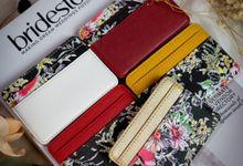 Custom Leather by L'estudio