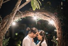 Wedding Proposal Abel Cantika & Rayhan by Glowy wedding organizer