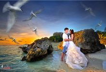 boracay wedding photography by #1 Boracay Wedding Photographer - Joel Juliano