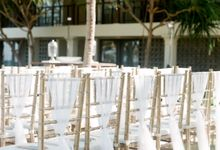 NOVITA & PICARO WEDDING by Delapan Bali Event & Wedding
