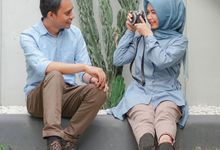 Prewedding of Ayu & Aang by Histogram Production