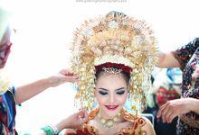 Wedding Nuri & Adit by Greenlight Photo
