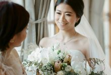 The Wedding of Andi & Cynthia by Gerry Krista Photography