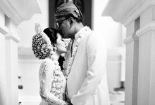 Indira Wedding Day by Glymps