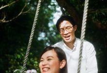 Keep it short & sweet Pre-wedding Video by Depth of Tales