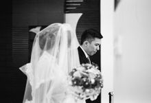 Dody & Renata Wedding Day by Glymps