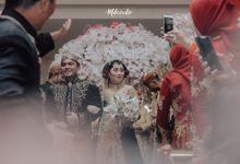 Wedding Day - Icha & Budy by mdistudio