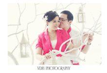 MAYA & SINDHU by VDB Photography