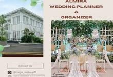 Dekorasi Request Klien by ALMIRA WEDDING PLANNER & ORGANIZER