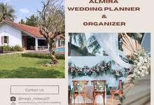 Paket Pernikahan,Venue/Makeup/Dekorasi/Catering by ALMIRA WEDDING PLANNER & ORGANIZER