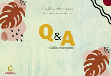 Questions & Answers by Ceiliachic