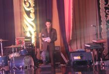 Gyselle Sweet 17th by Teddy Chen Music Entertainment
