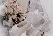 Teddy & Sari Wedding by Little Collins Photo