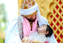 Rahul Weds Rakhi by Candid Clicks