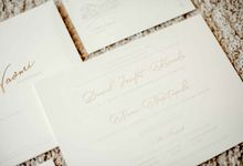 The Wedding of Naomi & Daniel by Bali Eve Wedding & Event Planner