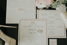 wedding Grace & Raffy by Artem Levy