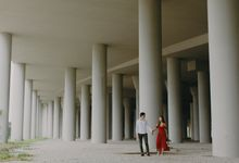 Pillar World by Hong Ray Photography
